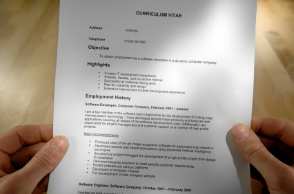 resume11 Writing a resume for high school students uncategorized